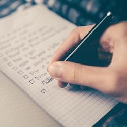 Plannen en organiseren (Q)